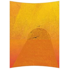 Sunset Back Support Cushion by berwies