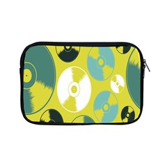 Streaming Forces Music Disc Apple Ipad Mini Zipper Cases by Alisyart