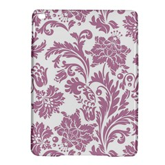 Vintage Floral Pattern Ipad Air 2 Hardshell Cases by 8fugoso