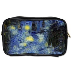 Van Gogh Inspired Toiletries Bags 2 Side by 8fugoso
