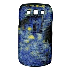 Van Gogh Inspired Samsung Galaxy S Iii Classic Hardshell Case (pc+silicone) by 8fugoso