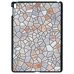 Mosaic Linda 6 Apple Ipad Pro 9 7   Black Seamless Case
