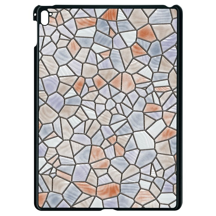 Mosaic Linda 6 Apple iPad Pro 9.7   Black Seamless Case