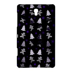 Ginger Cookies Christmas Pattern Samsung Galaxy Tab S (8 4 ) Hardshell Case  by Valentinaart