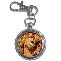 Alfons Mucha   Fruit Key Chain Watches by 8fugoso