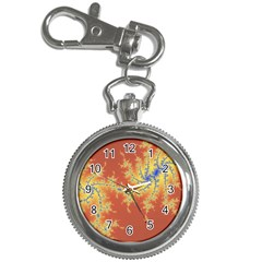 Fractals Key Chain Watches by 8fugoso