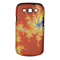 Fractals Samsung Galaxy S Iii Classic Hardshell Case (pc+silicone) by 8fugoso