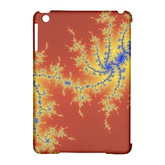 Fractals Apple Ipad Mini Hardshell Case (compatible With Smart Cover) by 8fugoso