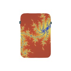 Fractals Apple Ipad Mini Protective Soft Cases by 8fugoso