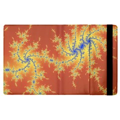 Fractals Apple Ipad Pro 9 7   Flip Case by 8fugoso
