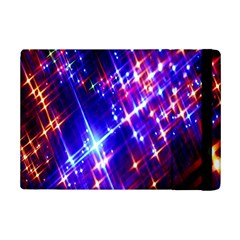 Star Light Space Planet Rainbow Sky Blue Red Purple Ipad Mini 2 Flip Cases by Jojostore