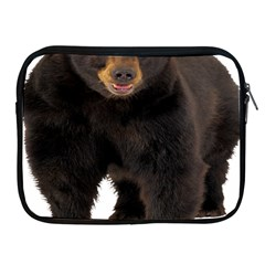 Brown Bears Animals Apple Ipad 2/3/4 Zipper Cases