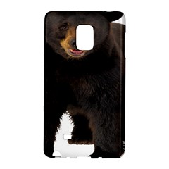 Brown Bears Animals Galaxy Note Edge by Jojostore