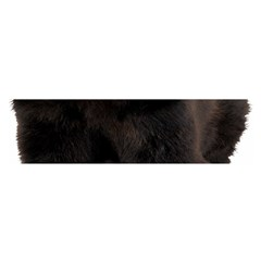 Brown Bears Animals Satin Scarf (oblong)