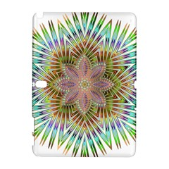 Star Flower Glass Sexy Chromatic Symmetric Galaxy Note 1 by Jojostore
