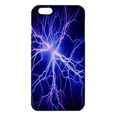 Blue Sky Light Space Iphone 6 Plus/6s Plus Tpu Case by Mariart