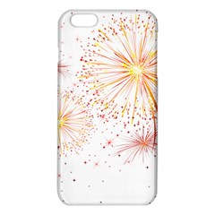 Fireworks Triangle Star Space Line Iphone 6 Plus/6s Plus Tpu Case by Mariart