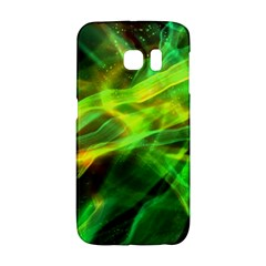 Abstract Shiny Night Lights 1 Galaxy S6 Edge by tarastyle