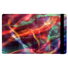 Abstract Shiny Night Lights 4 Apple Ipad Pro 9 7   Flip Case by tarastyle
