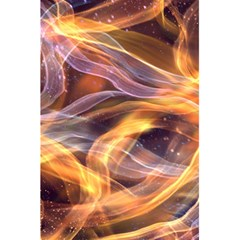 Abstract Shiny Night Lights 6 5 5  X 8 5  Notebooks by tarastyle