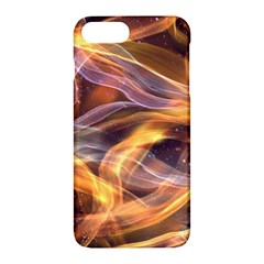 Abstract Shiny Night Lights 6 Apple Iphone 7 Plus Hardshell Case by tarastyle