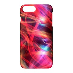 Abstract Shiny Night Lights 9 Apple Iphone 7 Plus Hardshell Case by tarastyle