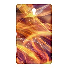 Abstract Shiny Night Lights 10 Samsung Galaxy Tab S (8 4 ) Hardshell Case  by tarastyle