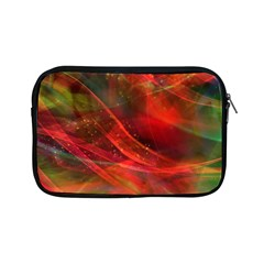 Abstract Shiny Night Lights 12 Apple Ipad Mini Zipper Cases by tarastyle