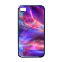 Abstract Shiny Night Lights 14 Apple Iphone 4 Case (black) by tarastyle