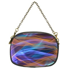 Abstract Shiny Night Lights 16 Chain Purses (two Sides)  by tarastyle