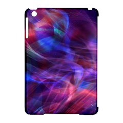 Abstract Shiny Night Lights 20 Apple Ipad Mini Hardshell Case (compatible With Smart Cover) by tarastyle