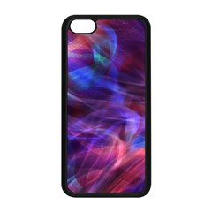 Abstract Shiny Night Lights 20 Apple Iphone 5c Seamless Case (black) by tarastyle