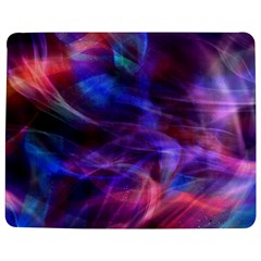 Abstract Shiny Night Lights 20 Jigsaw Puzzle Photo Stand (rectangular) by tarastyle