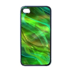 Abstract Shiny Night Lights 21 Apple Iphone 4 Case (black) by tarastyle