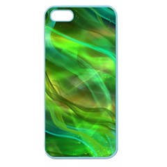 Abstract Shiny Night Lights 21 Apple Seamless Iphone 5 Case (color) by tarastyle