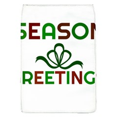 Season Greetings Flap Covers (l)  by Colorfulart23