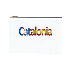 Catalonia Cosmetic Bag (large)