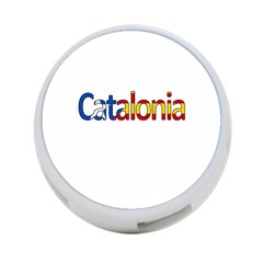 Catalonia 4 Port Usb Hub (one Side)