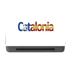 Catalonia Memory Card Reader With Cf by Valentinaart