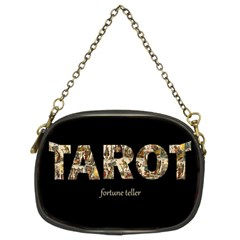 Tarot Fortune Teller Chain Purses (two Sides)