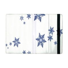 Star Snow Blue Rain Cool Ipad Mini 2 Flip Cases by AnjaniArt