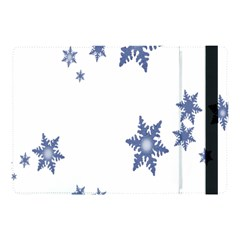 Star Snow Blue Rain Cool Apple Ipad Pro 10 5   Flip Case