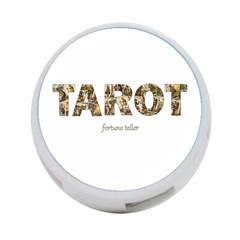 Tarot Fortune Teller 4 Port Usb Hub (one Side)