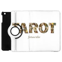 Tarot Fortune Teller Apple Ipad Mini Flip 360 Case