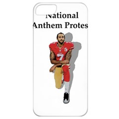 National Anthem Protest Apple Iphone 5 Classic Hardshell Case by Valentinaart