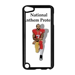 National Anthem Protest Apple Ipod Touch 5 Case (black) by Valentinaart