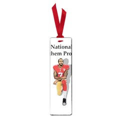 National Anthem Protest Small Book Marks by Valentinaart
