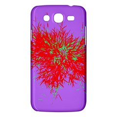 Spot Paint Red Green Purple Sexy Samsung Galaxy Mega 5 8 I9152 Hardshell Case  by AnjaniArt