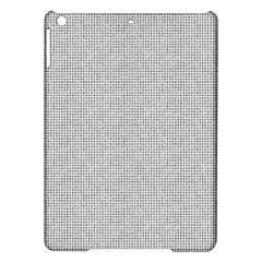 Line Black White Camuflage Polka Dots Ipad Air Hardshell Cases