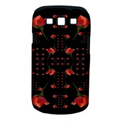 Roses From The Fantasy Garden Samsung Galaxy S Iii Classic Hardshell Case (pc+silicone) by pepitasart